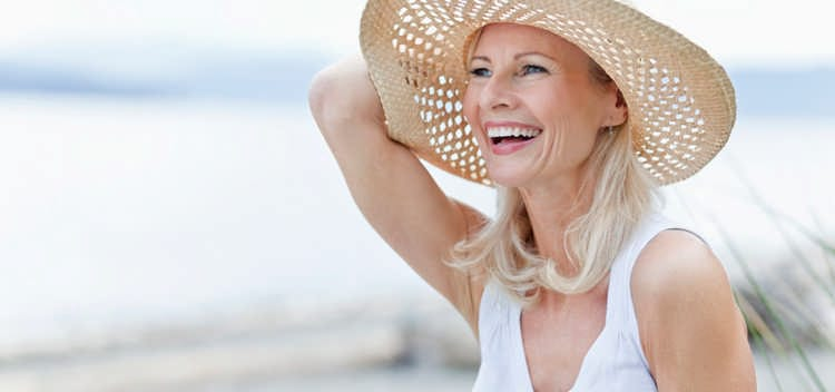 Как похудеть при гормональном сбое при климаксе